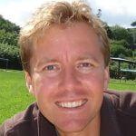Cyriel De Jong – Founder